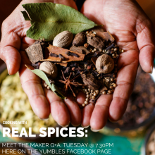 MEET-THE-MAKER-Q+A-AT-YUMBLES--COOKING-WITH-REAL-SPICES