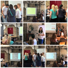 Makers Event Collage June 2015